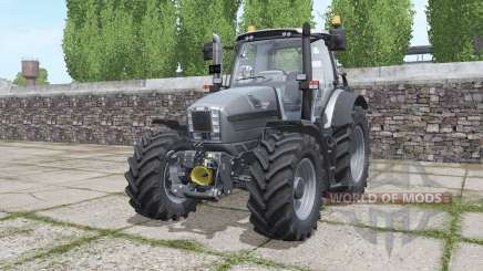 Same Fortis 140 More Realistic pour Farming Simulator 2017