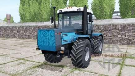 T-17221-21 gamme de configurations pour Farming Simulator 2017
