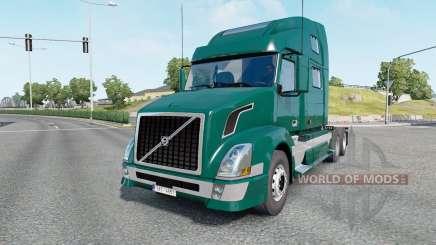 Volvo VNL 780 2002 pour Euro Truck Simulator 2
