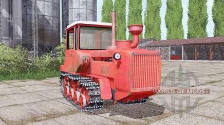 DT 175С Volgar 1992 pour Farming Simulator 2017