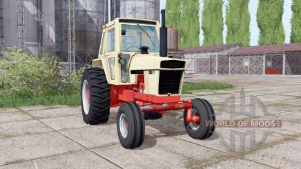Case 1070 pour Farming Simulator 2017