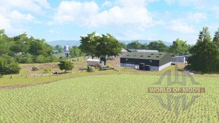 ThornBrook v2.1 für Farming Simulator 2017
