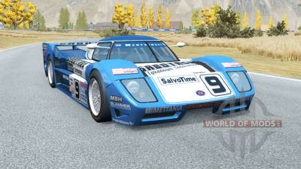 Montgomery GT 2400 pour BeamNG Drive