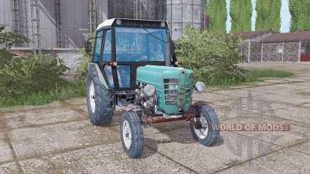 Zetor 4011 4x2 pour Farming Simulator 2017