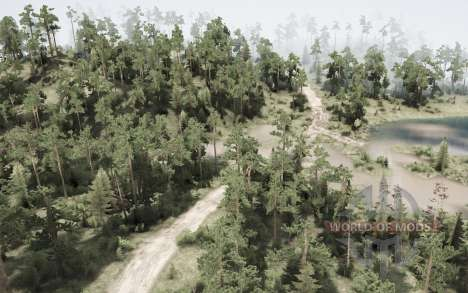 Losing Grip pour Spintires MudRunner