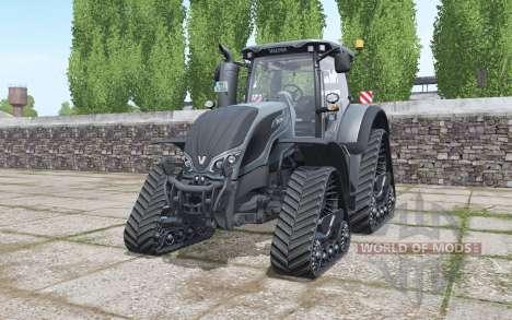 Valtra S354 crawler pour Farming Simulator 2017