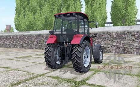 1523 sélection de roues pour Farming Simulator 2017