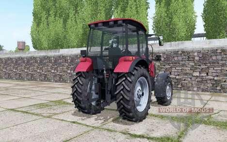 1523 l'arrière couplé roues pour Farming Simulator 2017