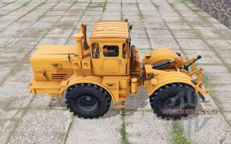 Kirovets K-701 raznorabochiy pour Farming Simulator 2017