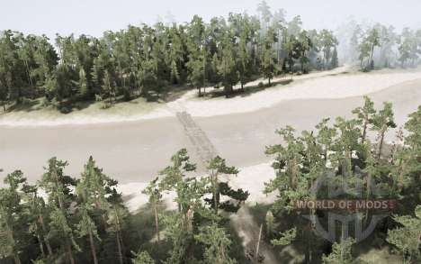 Fair Weather 2 pour Spintires MudRunner
