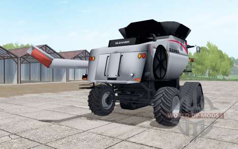 Gleaner S98 Super Series pour Farming Simulator 2017