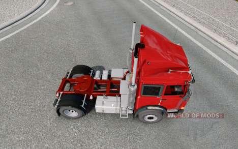 Iveco-Fiat 190-38 Turbo Special v2.3 pour Euro Truck Simulator 2