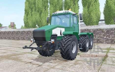 Slobozhanets HTA 300-03 multicolore pour Farming Simulator 2017