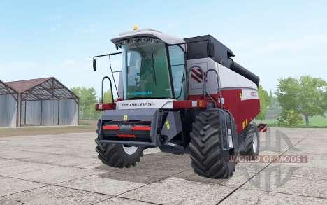Akros 530 moteur de sélection pour Farming Simulator 2017