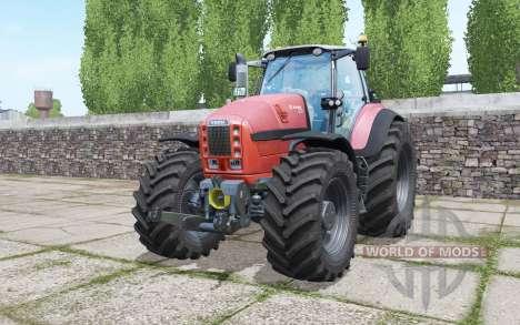 Same Diamond 270 pour Farming Simulator 2017