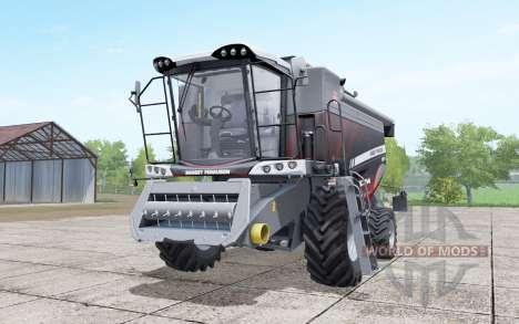 Massey Ferguson 7347 S Activa pour Farming Simulator 2017