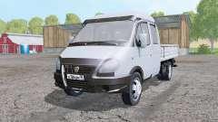 GAZ 331043 Valday