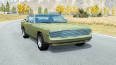 Gavril Barstow coupe