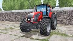 Valtra T163