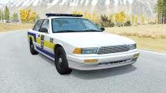 Gavril Grand Marshall Puerto Rico Police