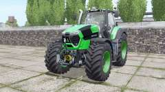 Deutz-Fahr Agrotron 9310 TTV