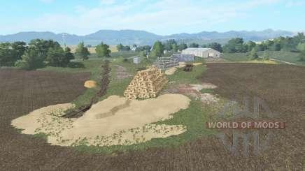 Kolonia pour Farming Simulator 2017