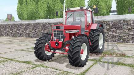 International 955 XL pour Farming Simulator 2017