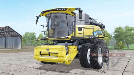 New Holland CR8.90 pour Farming Simulator 2017