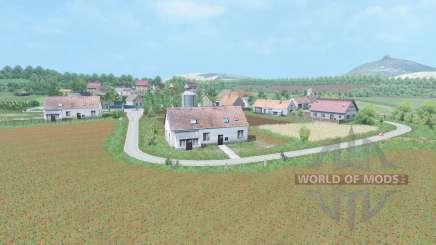 Czech Valley v1.1 für Farming Simulator 2015
