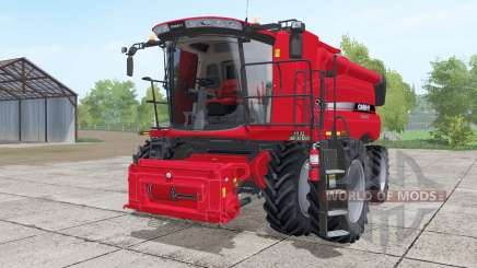 Case IH Axial-Flow 7130 configure pour Farming Simulator 2017