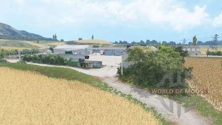 Land of Italy v1.1 für Farming Simulator 2015