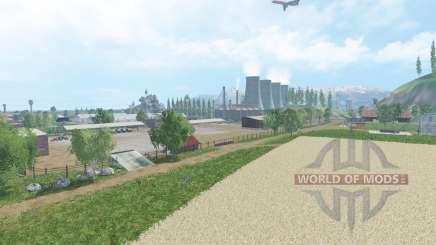 Geschenke des Kaukasus v1.4 für Farming Simulator 2015