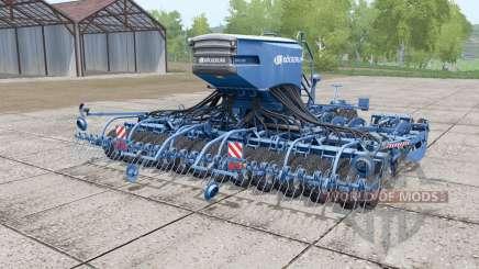 Kockerling Vitu 600 pour Farming Simulator 2017