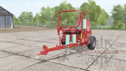 Enorossi BW 300 v1.2 für Farming Simulator 2017
