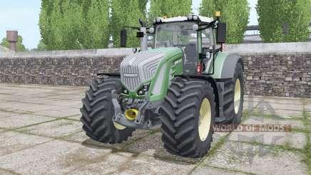 Fendt 933 Vario S4 more options pour Farming Simulator 2017