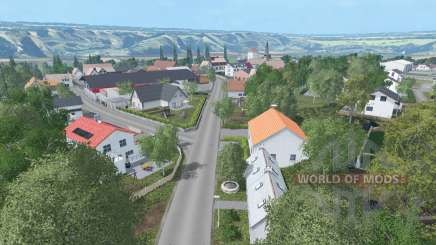 Stappenbach v2.0 für Farming Simulator 2015