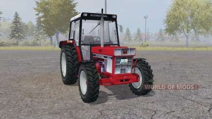 International 844-S pour Farming Simulator 2013