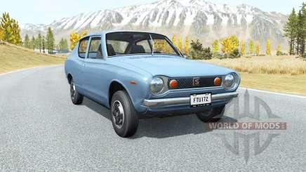 Datsun Cherry 100A 2-door (E10) 1972 pour BeamNG Drive