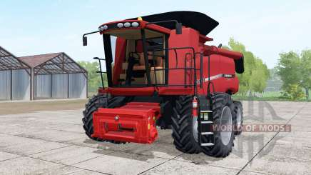 Case IH Axial-Flow 5130 configure pour Farming Simulator 2017