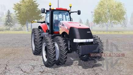 Case IH Magnum 340 double wheels für Farming Simulator 2013