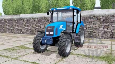 Fᶏrmtrᶏc 80 4WD pour Farming Simulator 2017