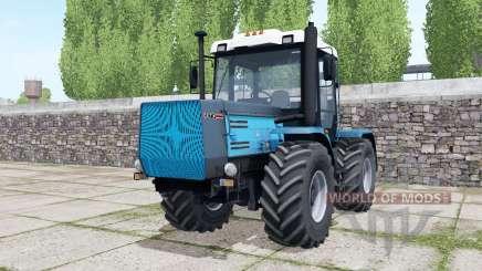 HTZ 17221-21 sélection de roues pour Farming Simulator 2017