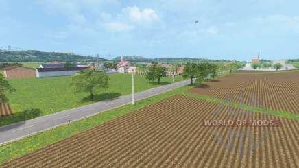 Kujawska Dolina für Farming Simulator 2015
