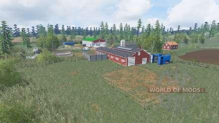 Finnish für Farming Simulator 2015