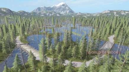 Pacific Inlet v1.1 pour Farming Simulator 2017