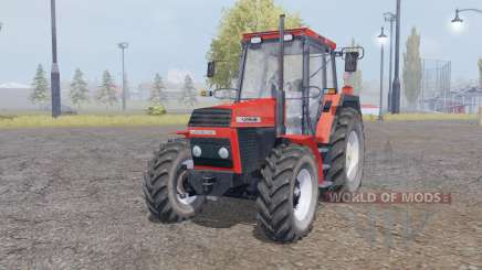 Ursus 934 animation parts pour Farming Simulator 2013