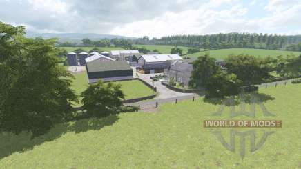 Growers Farm pour Farming Simulator 2017