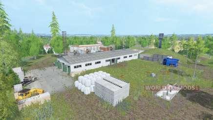 Lithuania für Farming Simulator 2015