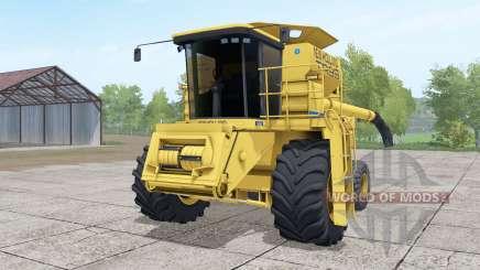 New Holland TR99 4x4 pour Farming Simulator 2017