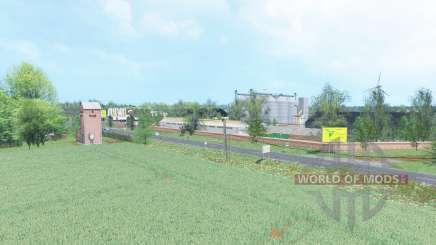 Agro Pomorze v4.7 für Farming Simulator 2015